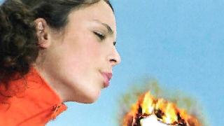 原料が木ならではの高い防火・耐火性能を保持